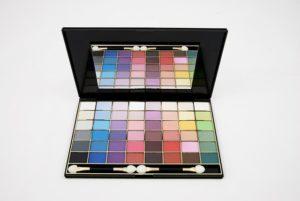 Best Eyeshadow Palettes for Ladies