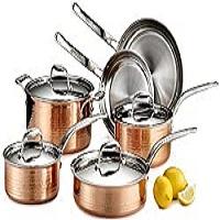 Best Space-Saving Cookware Set