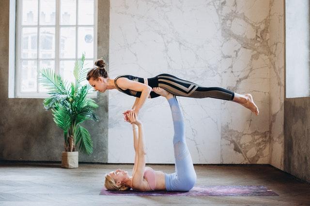 Best Yoga Wears for Every Yogi