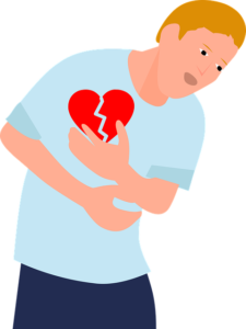 CARDIAC ARREST: CAUSES AND SYMPTOMS