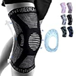 The Best Knee Braces for Runners in 2021