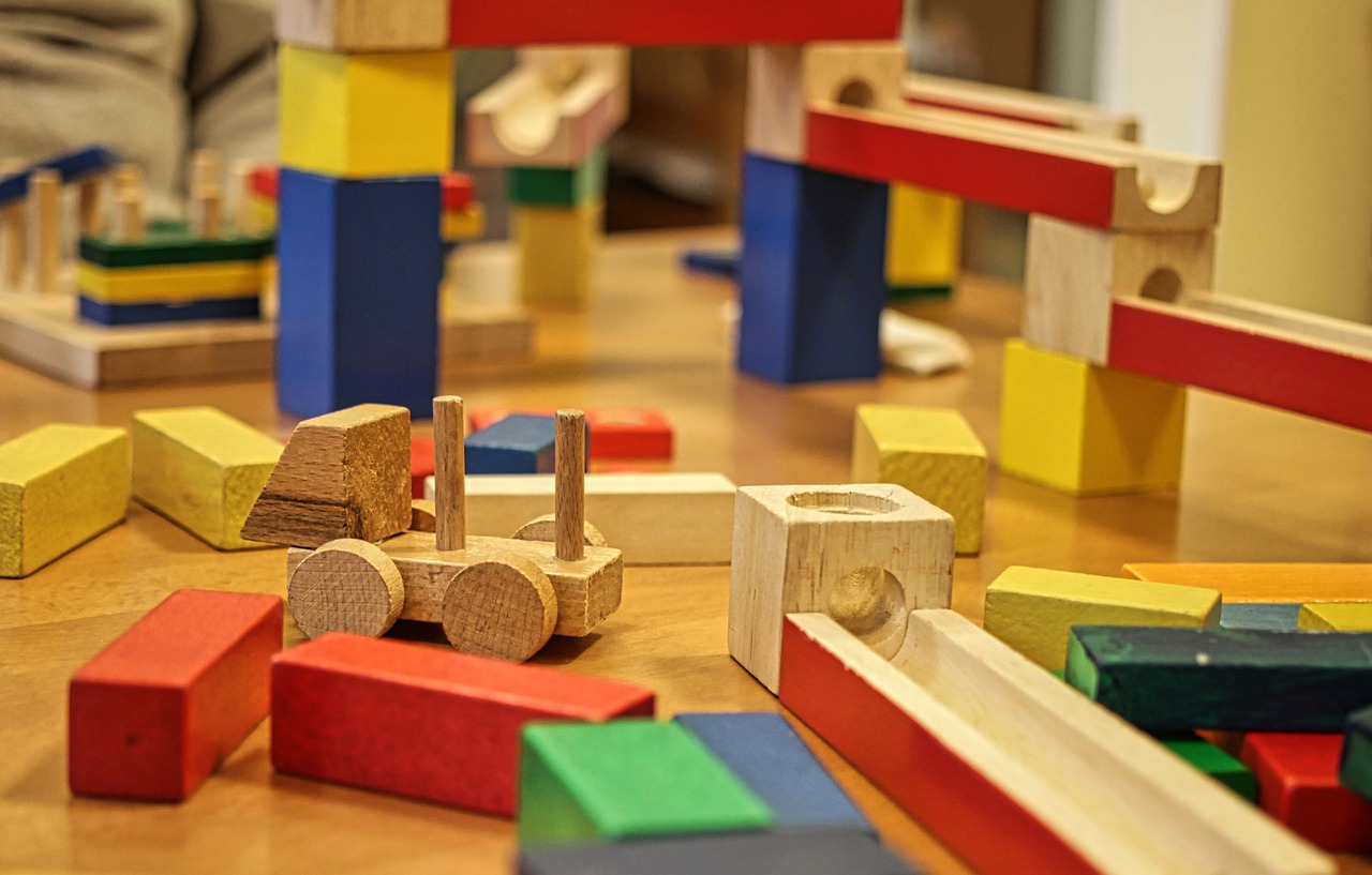 Wooden Toys for Kids: Top 9