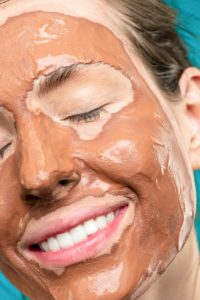 Moroccan Red Clay Benefits for Hair and Skin