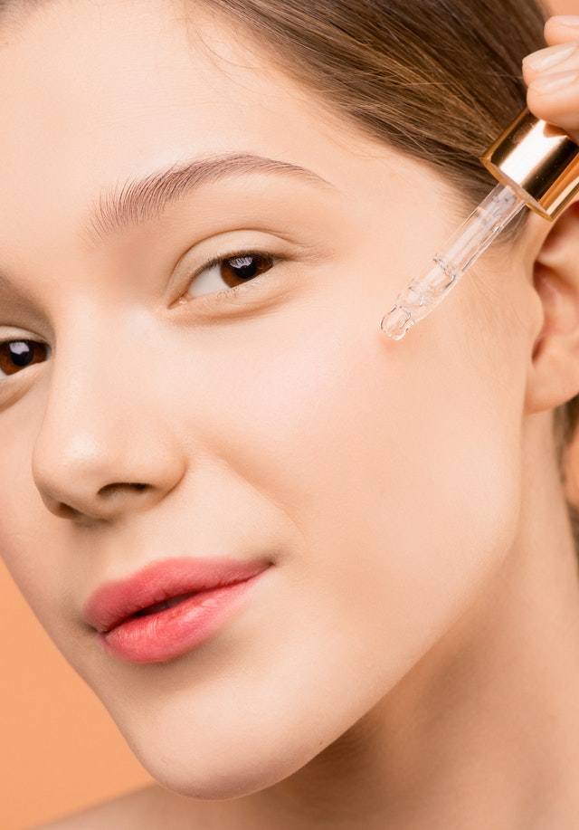 Argan Oil for Face: Benefits and How to Use